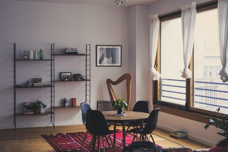 Wohnung in Ljubljana mieten