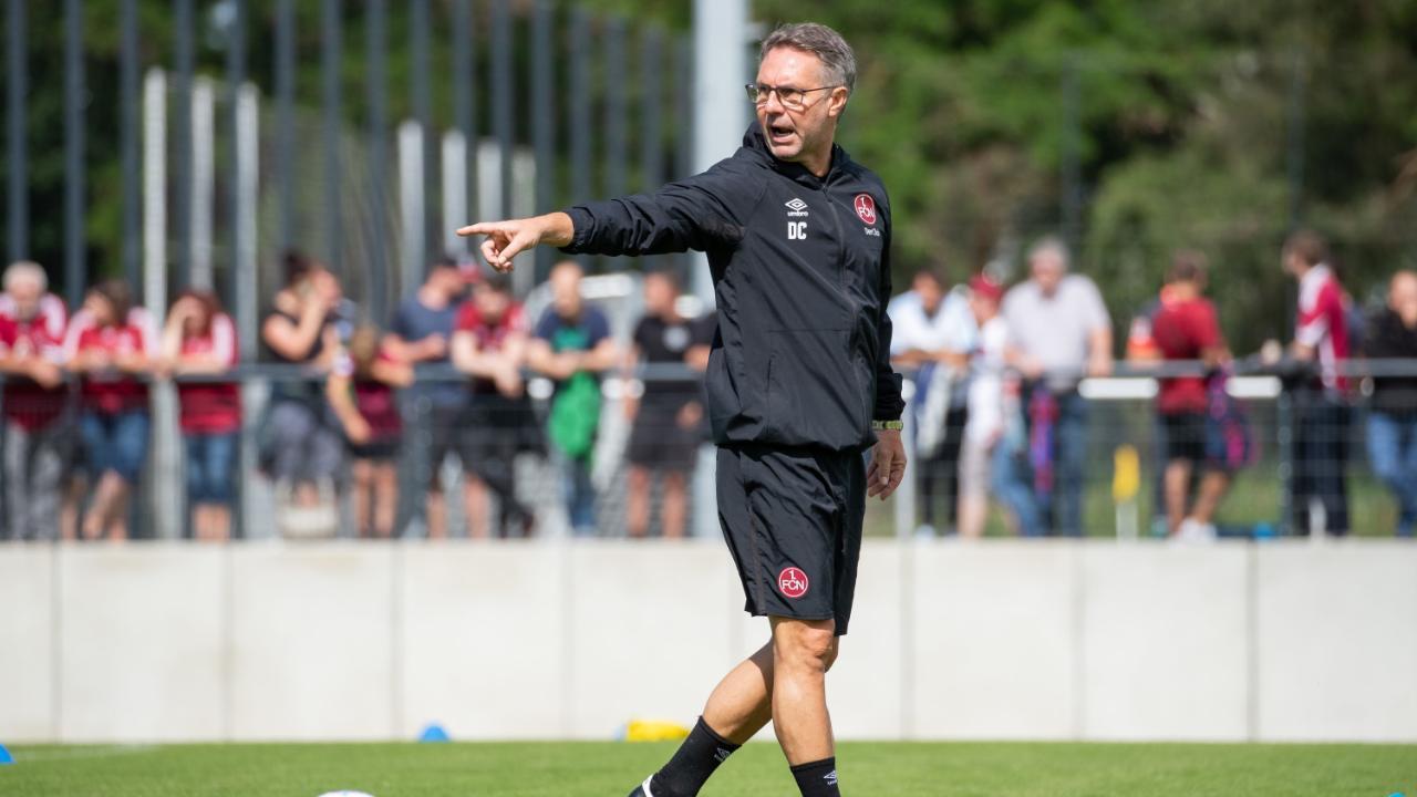 1. FC Nürnberg: 8 Trainer für 9 Punkte: Wer macht beim Club eigentlich was?