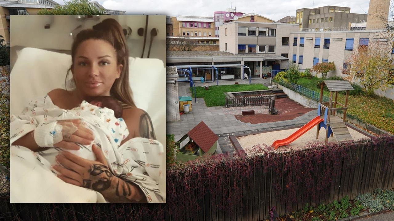 Der Fall Schwesta Ewa: Wann müssen Kinder mit Müttern hinter Gitter?