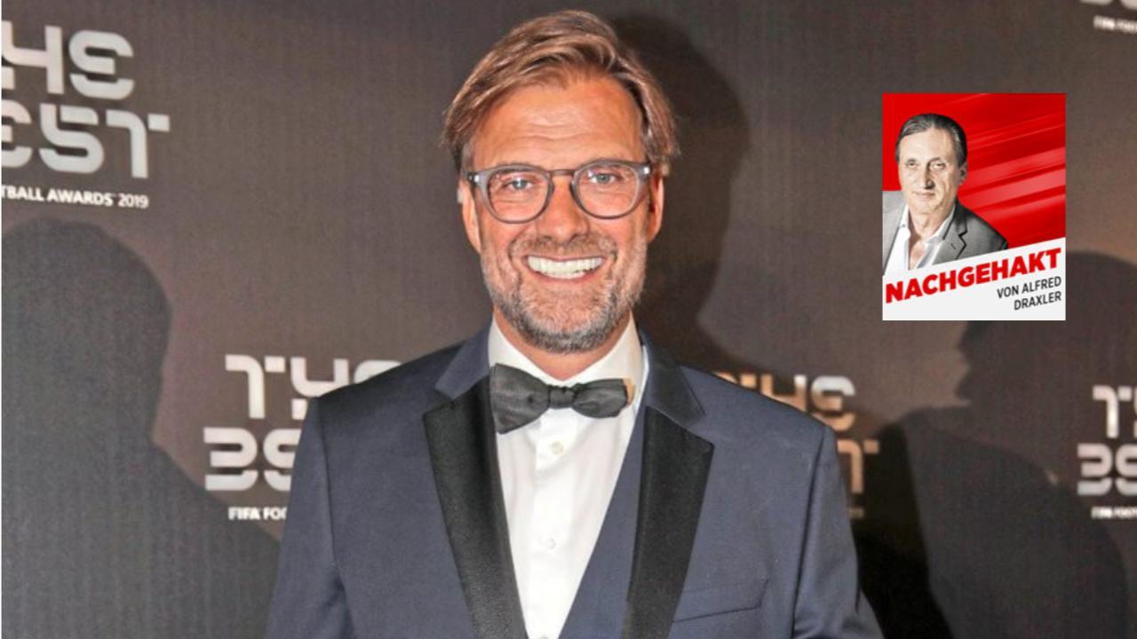 """Nachgehakt: Der BVB sucht die Mentalität von """"Monster"""" Jürgen Klopp"""