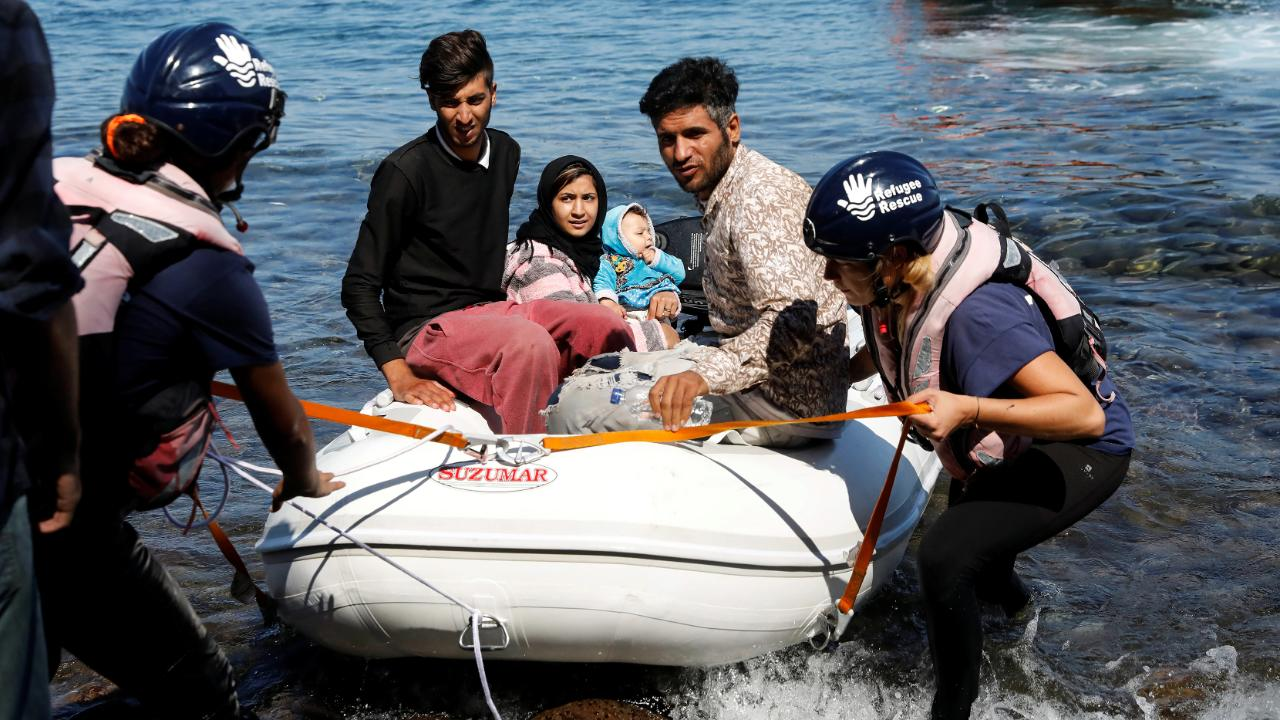 Von der Türkei nach Griechenland: Warum kommen plötzlich so viele Boote?
