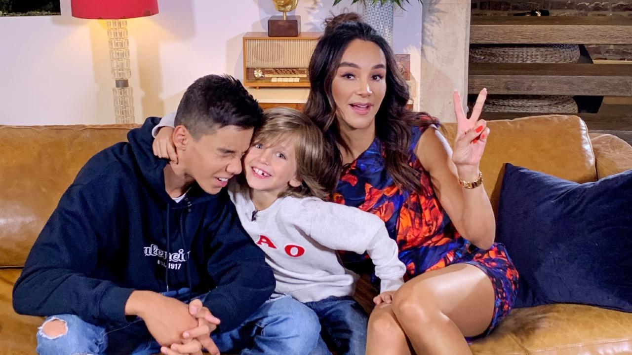 Verona Pooth: Jetzt verdient schon Sohn Rocco (8) Geld im TV