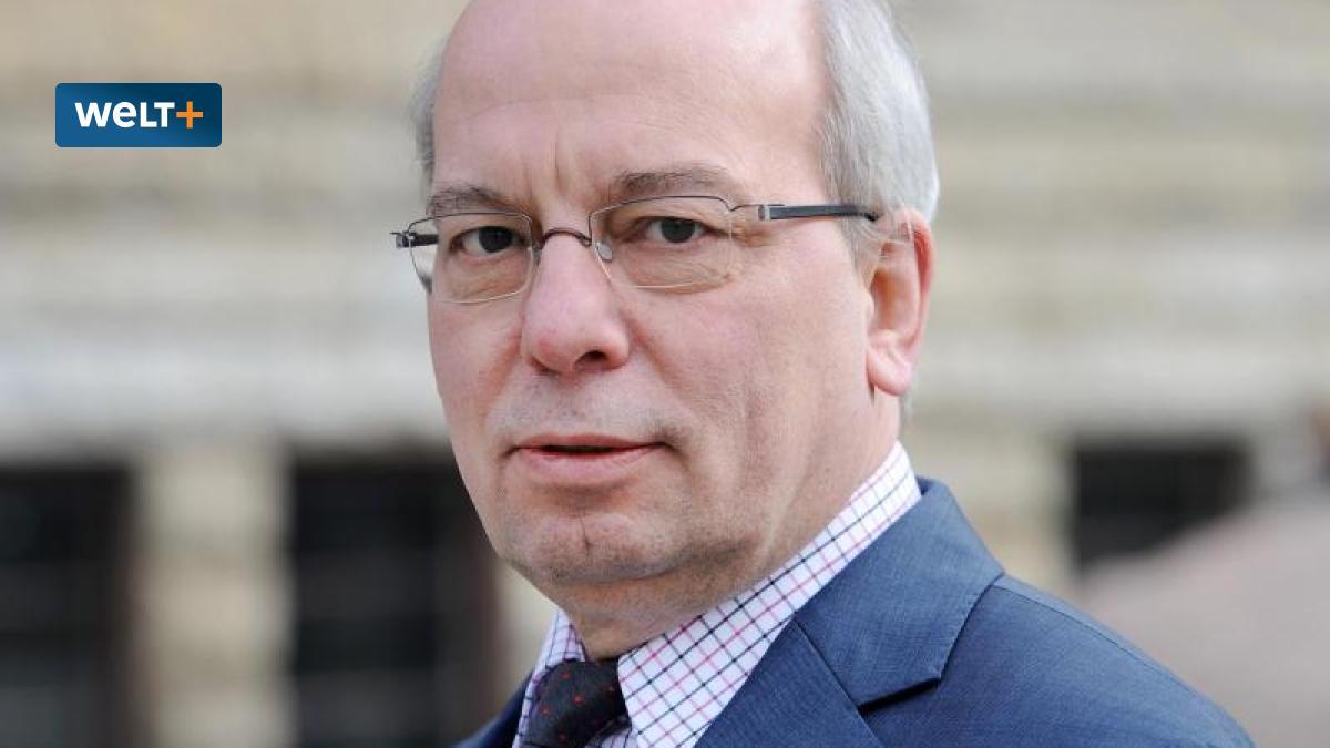 Rainer Wendt Afd