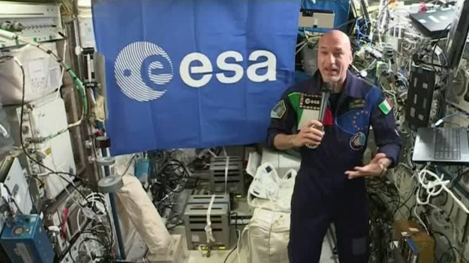 """UN-Klimakonferenz: Esa-Astronaut warnt: """"Sehe den furchtbaren Effekt des Klimawandels mit eigenen Augen"""""""