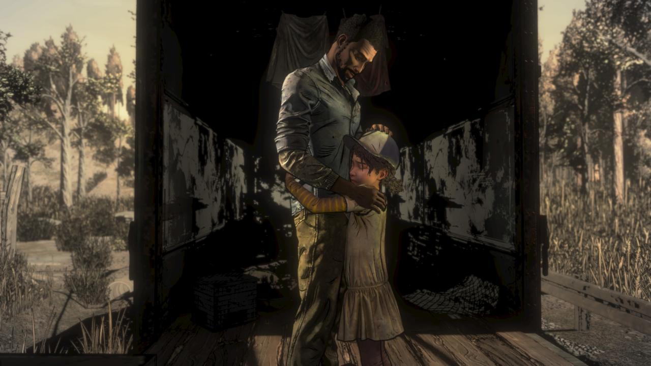 Clem und Lee – zwei emotionale Helden mit einer langen Geschichte