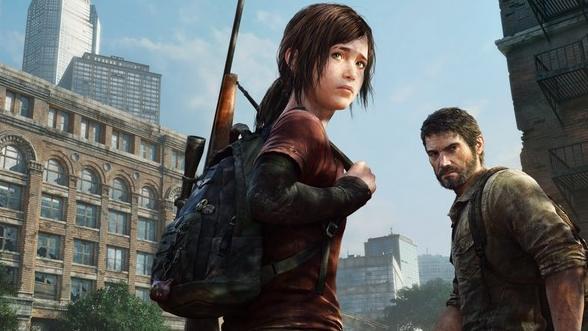 """Eine der faszinierendsten Spieleheldinnen: Ellie aus """"The Last of Us"""""""