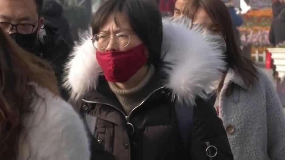 Lungenkrankheit: China: Coronavirus breitet sich weiter aus – 250 nachgewiesene Infektionen