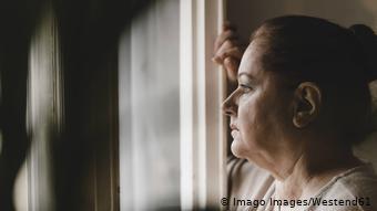 Symbolbild Depressionen (Imago Images/Westend61)