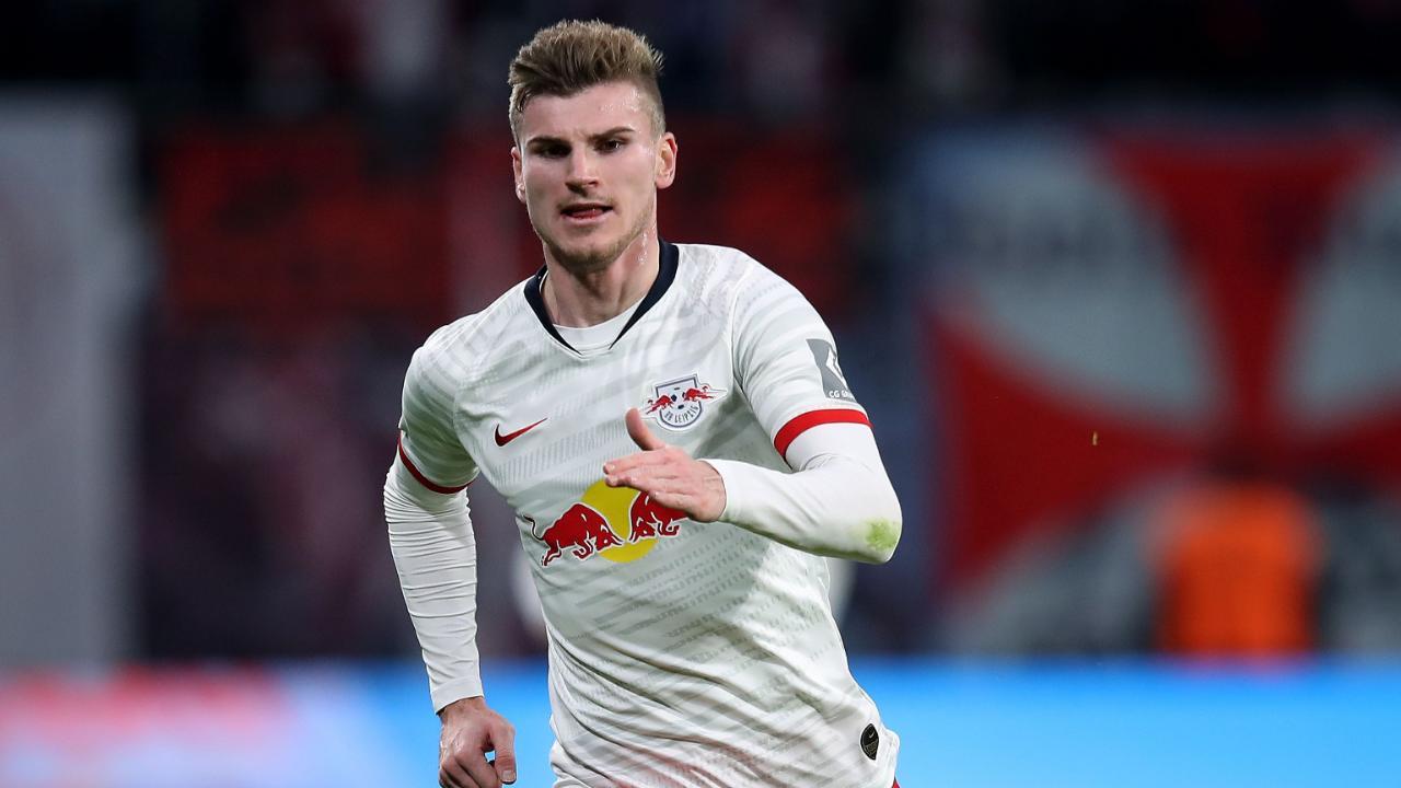 FC Bayern: Salihamidzic erklärt – Darum passt Werner nicht zu Bayern