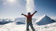 Darf man in Zeiten des Klimawandels noch Skifahren?