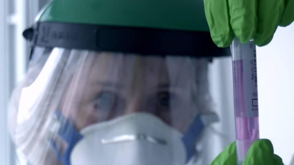 US-Wissenschaftler: Mehr als 100 000 Corona-Tote in den USA