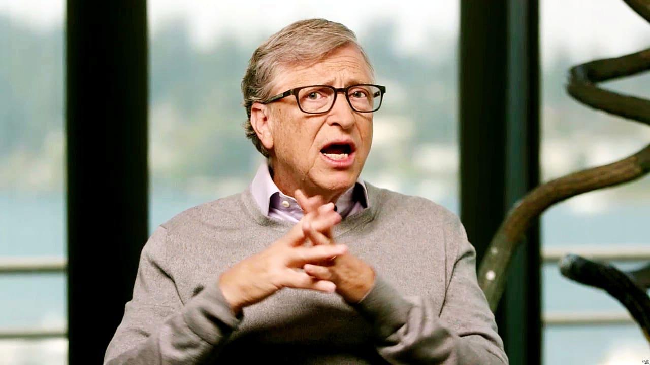 Bill Gates: das hält er von Verschwörungstheorien über sich