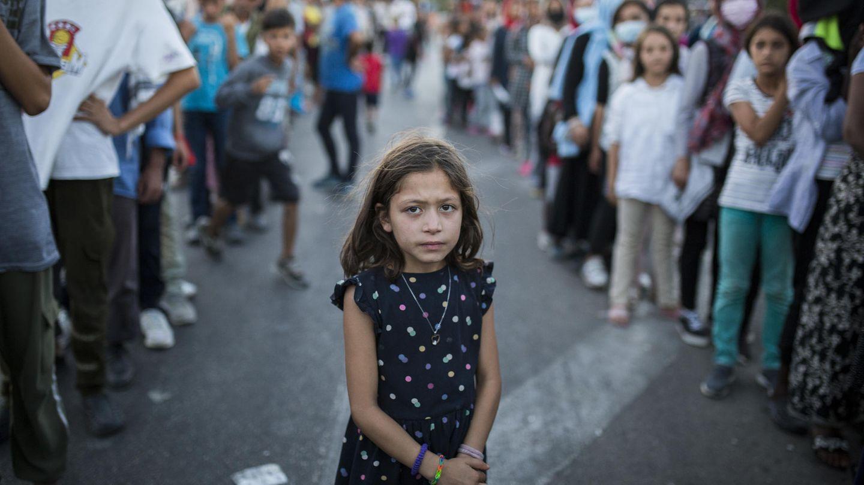 Flüchtlingspolitik: Wo Elend und Tod als Abschreckung dienen. Wer Moria besuchte, der vergisst das nie