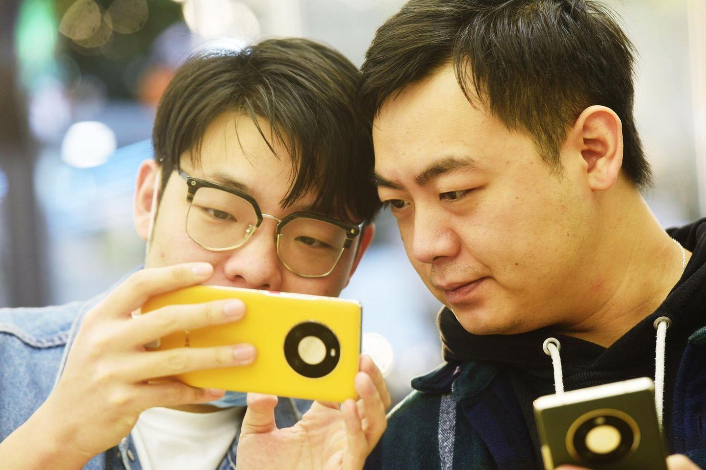 US-Bann: Das neue Huawei Mate 40 hätte ohne Trumps Bann sicher bessere Chancen im Westen