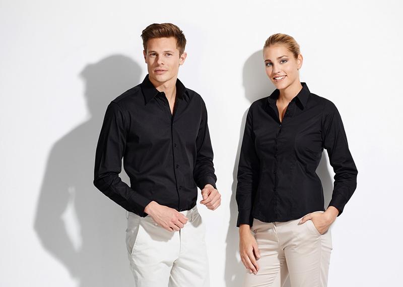 Geschäftskleidung