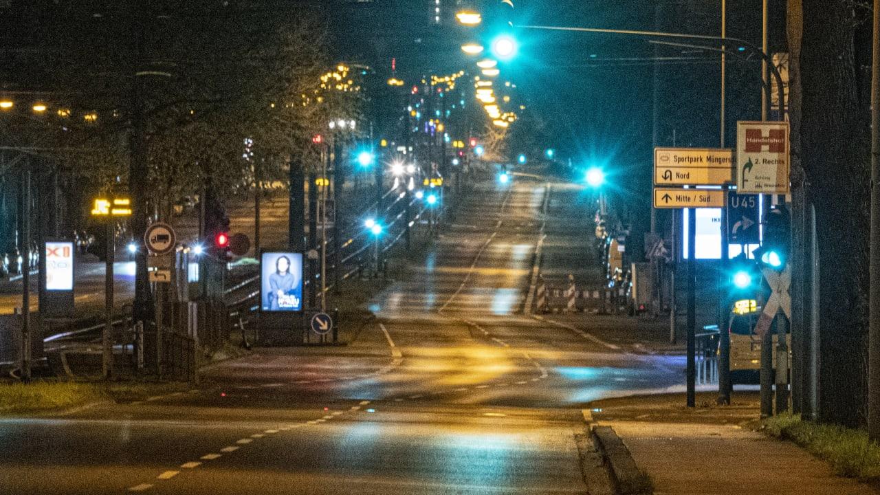 "Corona-Gesetz geplant: Ausgangssperre ""light"" - aber Schulen machen früher dicht"