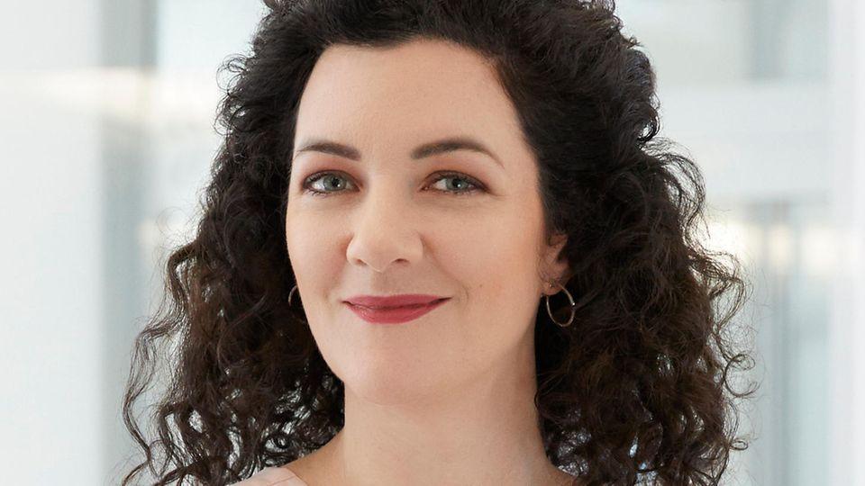 """Daniela Mündler, Vorstandsmitglied von """"Generation CEO"""""""