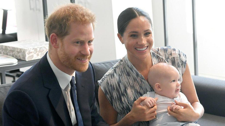 Als Eltern, die zudem ihr zweites Kind erwarten, wissen Prinz Harry und Herzogin Meghan, wie wichtig die Unterstützung von wer