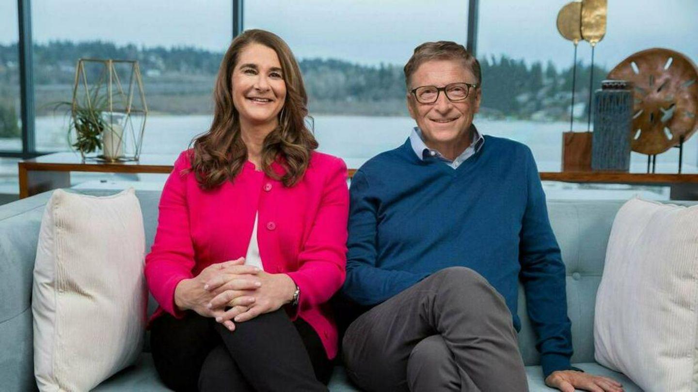 Bill und Melinda Gates sind seit 1994 verheiratet