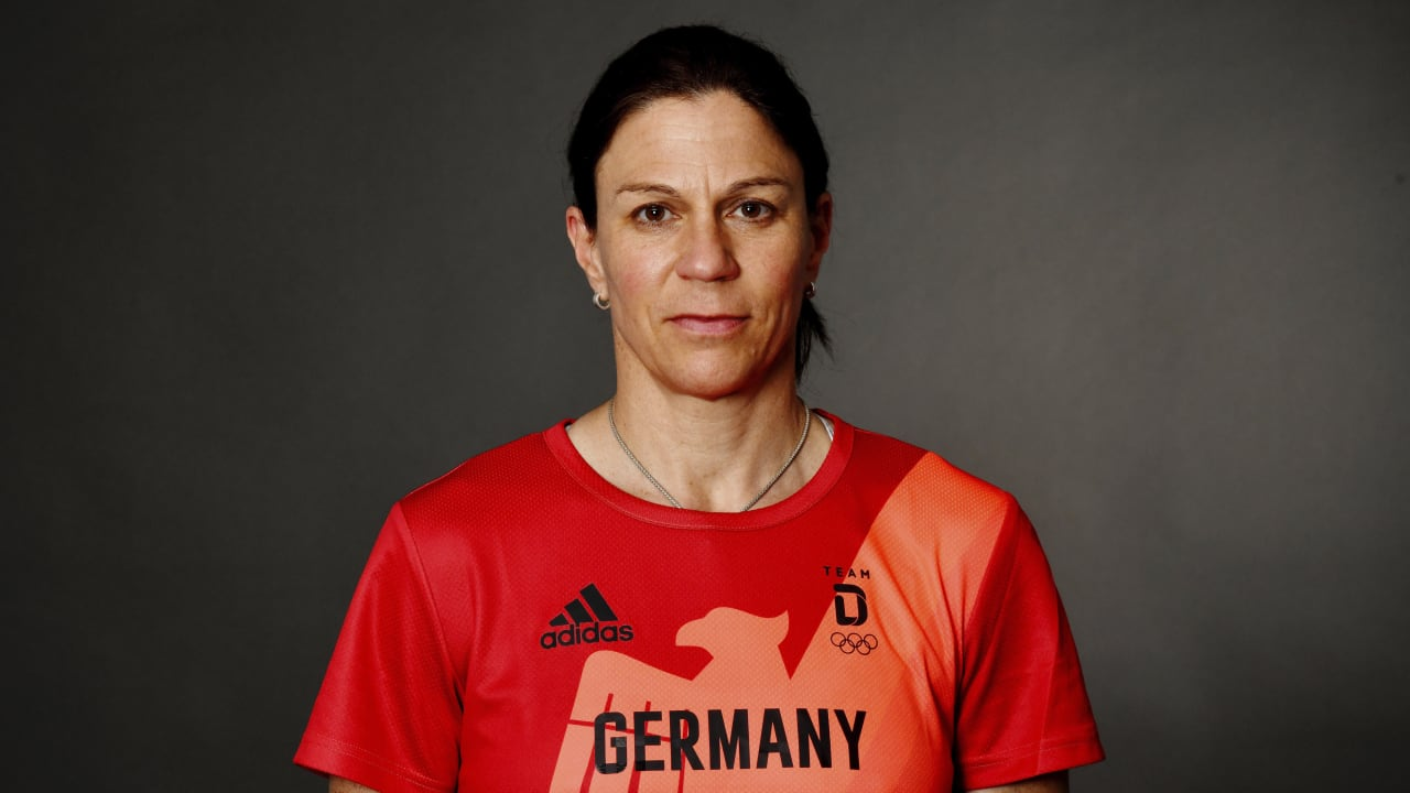 Kim Raisner wurde nach ihren Aussagen während des Wettkampfes von den Spielen ausgeschlossen