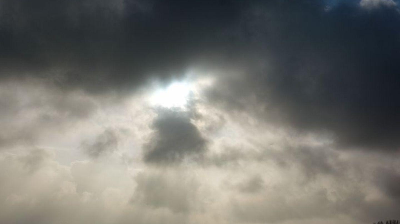 Wechselhaftes Wetter