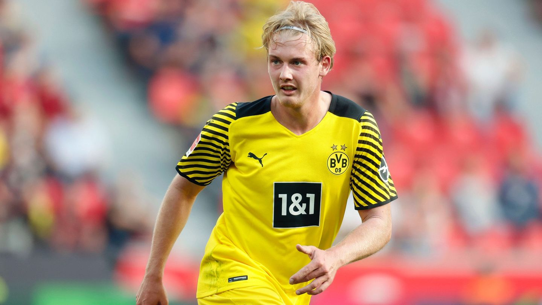 ONLY GERMANY Julian Brandt Borussia Dortmund 2021